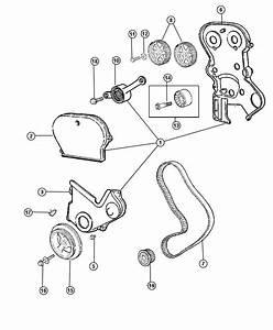 Chrysler Town  U0026 Country Damper  Engine Vibration  Ecm