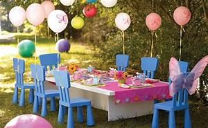 Deko Ideen Kindergeburtstag : party deko deko zum kindergeburtstag tipps tricks von ~ Whattoseeinmadrid.com Haus und Dekorationen