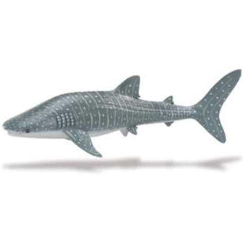 whale shark toy miniature replica small  animal world