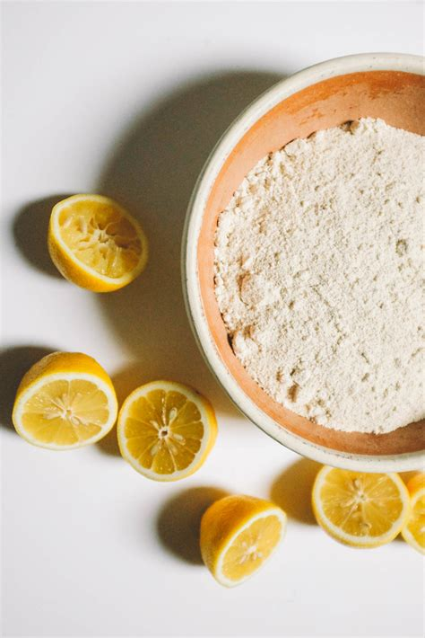 Melleņu - citronu kūka - Krustnagliņa