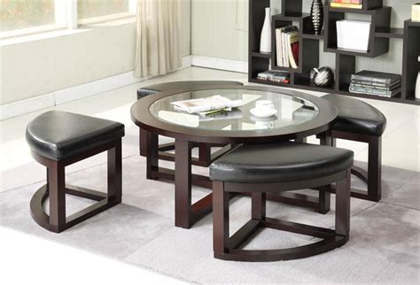 Coffee Table With Pull Out Ottomans  Roy Home Design. Cabinet With Shelves And Drawers. Over The Couch Table. Cherry Wood Desks. Small Metal Table. Standing Desk Productivity. Bathroom Drawer Cabinet. Office Depot Home Office Desk. Venetian Front Desk