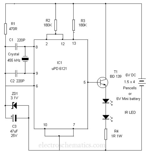 Crystal Controlled Khz Transmitter
