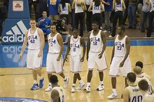 UCLA Players Thank Trump For Help