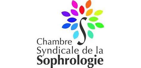 une adhésion gratuite à la chambre syndicale de la sophrologie est désormais possible