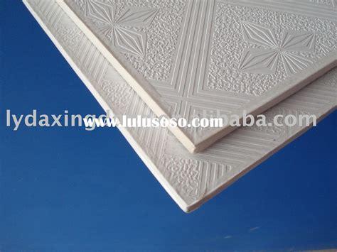 24 Decorative Acoustical Ceiling Tiles Euglenabiz