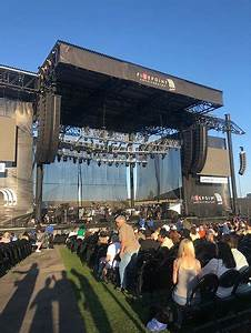 Near Point Chart Fivepoint Amphitheater Irvine 2020 All You Need To