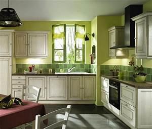 quelle couleur des murs choisir pour cette cuisine With associer les couleurs dans une cuisine