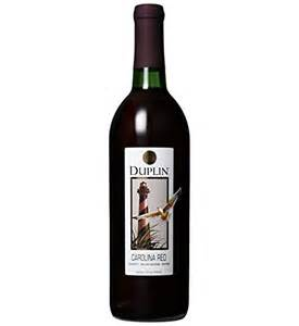 wedding wish list registry nv duplin wine cellars carolina blend 750