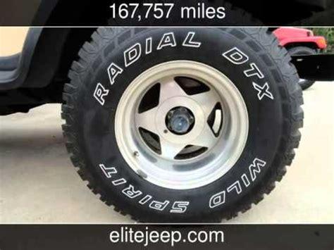 jeep cj wd cj  cars elite jeeps  destin fl