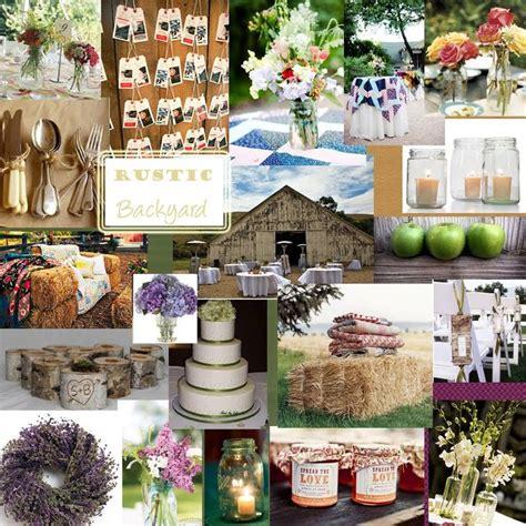 Inexpensive Backyard Wedding by Best 25 Cheap Backyard Wedding Ideas On Cheap