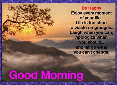 Morning Nice Quote Quotes Ecard Greetings Send