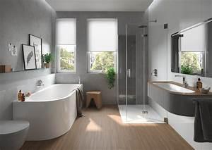 Kleine Bäder Bilder : small bathrooms with big impact ~ Articles-book.com Haus und Dekorationen