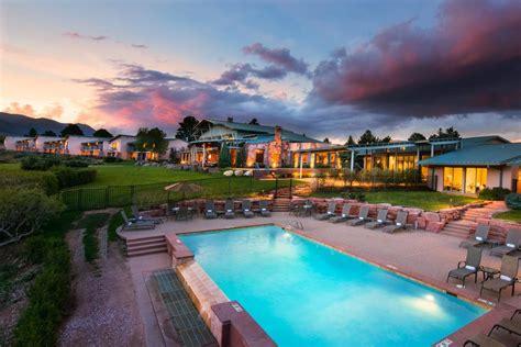 Garden Of The Gods Club by Garden Of The Gods Club Resort Colorado Springs Co