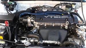 90 91 92 93 Honda Accord Cb7 Jdm H22a    H23a Swap