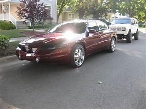 Pontiacowner100 2002 Pontiac Bonnevillesle Sedan 4d Specs