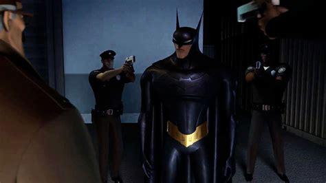 beware  batman batman  gordon youtube