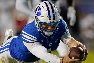 Comments: No. 22 BYU routs Louisiana Tech 45-14 to improve ...
