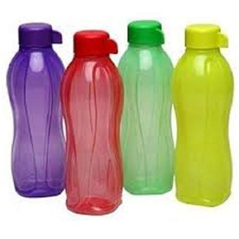 tupperware water bottle 500ml at rs 190