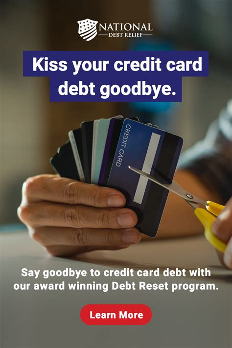 How to reduce interest on credit card debt. Pin by Mark Evans on must have in 2020 | Reduce credit card debt, National debt relief, Credit ...
