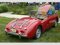 1962 MG MGA 1600 Image httpswwwconceptcarzcomimages