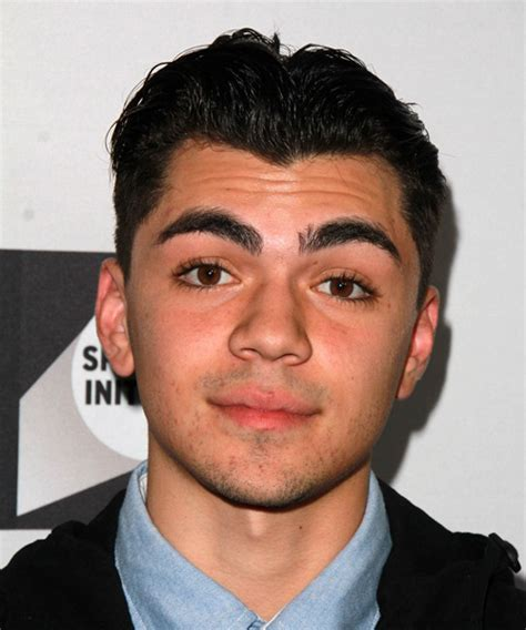 Adam Irigoyen Hairstyles for 2018   Celebrity Hairstyles