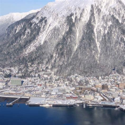 winter  juneau alaska click   discover  real
