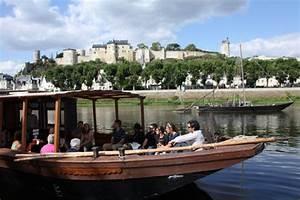 La Loire En Bateau : promenade en bateau sur la loire rochecorbon ~ Medecine-chirurgie-esthetiques.com Avis de Voitures