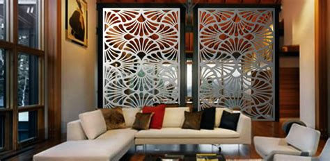 home and interior house of panels decorative screen panels lasercutting