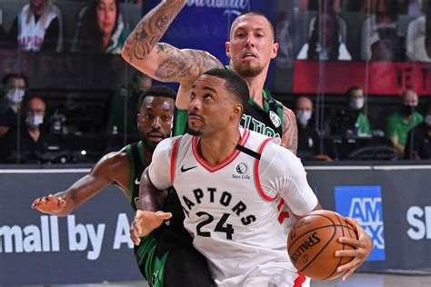 Game Thread: Toronto Raptors vs. Boston Celtics updates ...