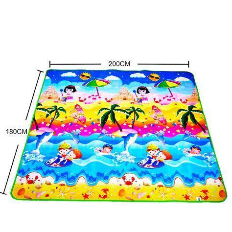 Baby Play Mat Developing Rug Puzzle Mat The Best Baby Care Products