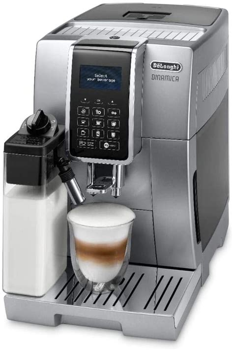 Find more philips 3200 series. De'Longhi Dinamica Fully Automatic Coffee Machine, ECAM 350.75.S, Silver -UAE Version price in ...