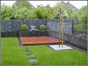 Garten terrasse neu gestalten garten hause dekoration for Terrasse neu gestalten