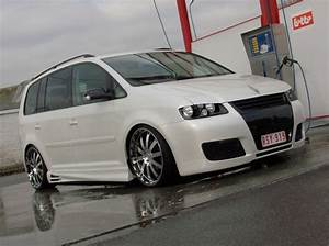 Touran Tuning : projet vw touran tuning clean tuning discussions g n rales forum tuning ~ Gottalentnigeria.com Avis de Voitures