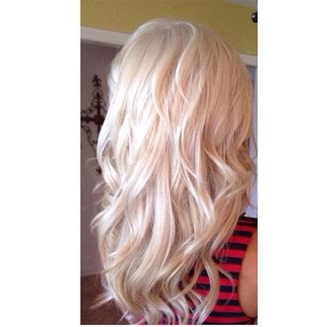 Real Platinum Hair by White Platinum 14 Quot Real Human Hair Clip In Extensions