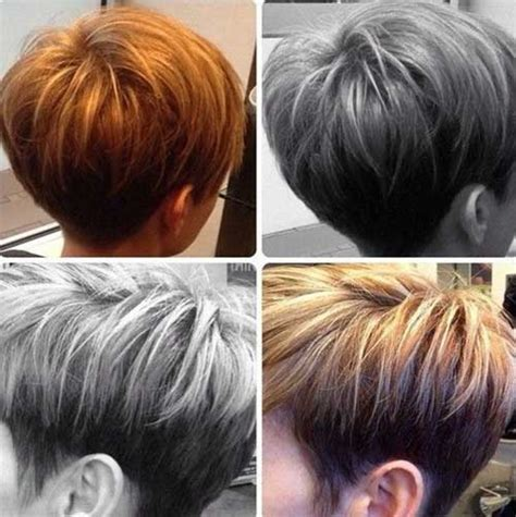Inverted Pixie Hairstyles 25 best pixie haircuts hairstyles 2017 2018