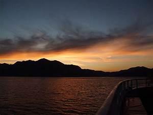 Sunset without sun Fujifilm FinePix Talk Forum Digital