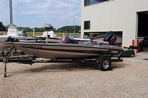 Stratos 278 Bass Boat Boats For Sale