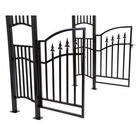 cancello giardino cancelli per giardino in ferro ji72 187 regardsdefemmes