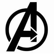 Avengers Symbols Aveng...