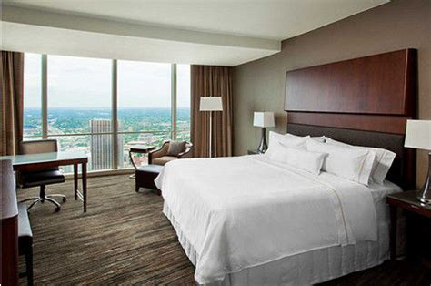 high  hotel style bedroom furniture guestroom