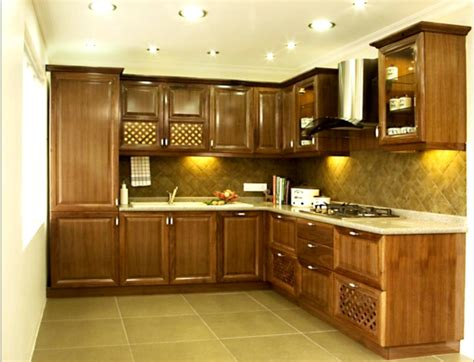 kitchen design kerala home floor plans south indian