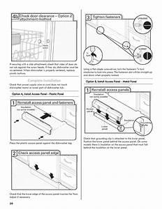 Kenmore Elite 66512769k313 User Manual Dishwasher Manuals