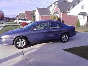 Buy Used 2000 Ford Taurus Flex Fuel  3 0  V6 In Rockwood