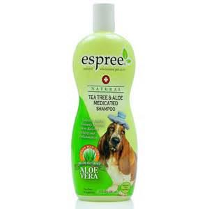 Tea Tree Dog Shampoo