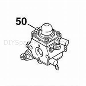 Stihl Fs 80 Brushcutter  Fs80 4137   Parts Diagram  D
