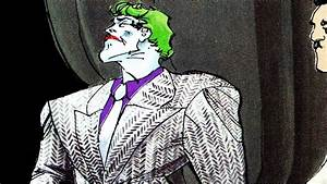 The Joker in SUICIDE SQUAD is Based on The Dark Knight ...