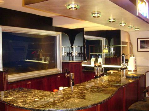 Small Indoor Bar Ideas by Indoor Outdoor Relationship New American Home Specialty