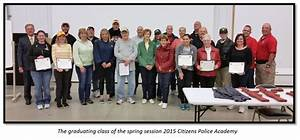 Citizens Police Academy | Penn Hills Police Department