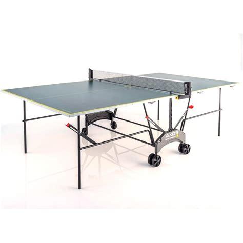 ping pong kettler axos 1 outdoor indoor ivaldi acqui terme