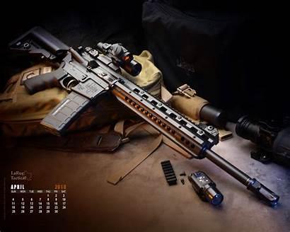 Tactical Wallpapers Cool Swat Guns Weapons Larue